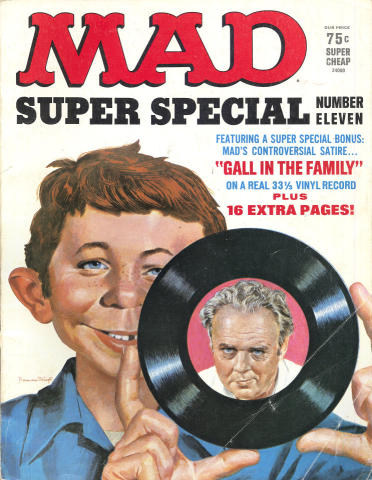 MAD Super Special No. 11