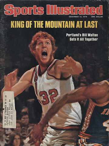 Sports Illustrated December 13, 1976