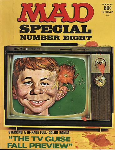 MAD Super Special Edition No. 8