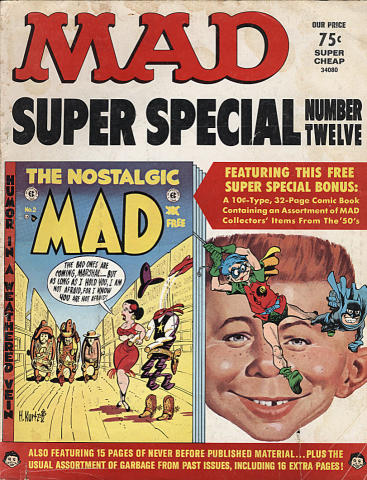 MAD Super Special No. 12