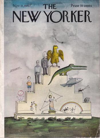 The New Yorker November 11, 1967