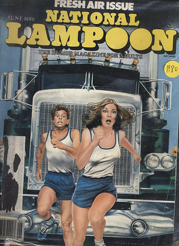 National Lampoon