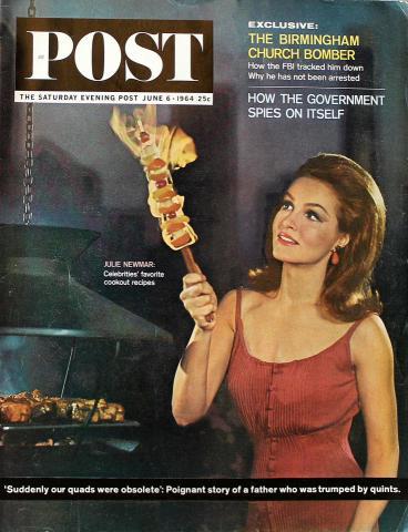The Saturday Evening Post