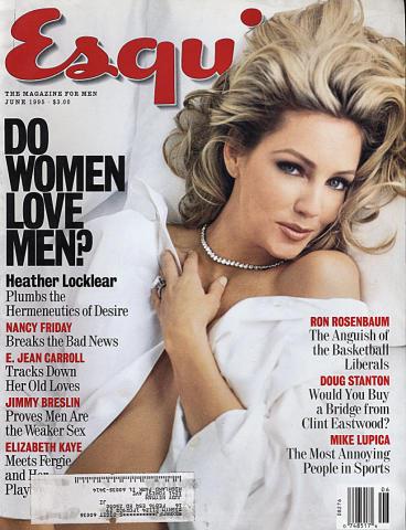 Esquire June 1, 1995