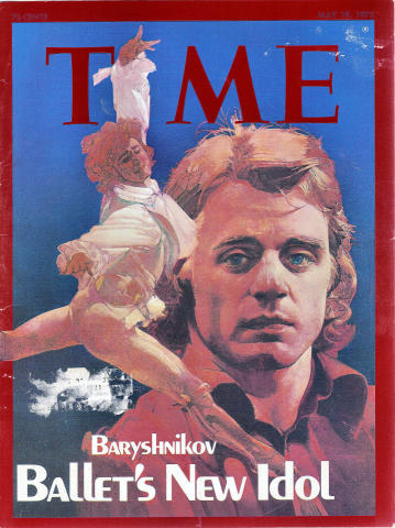 Time Magazine May 19, 1975