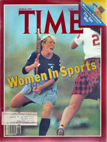 Time Magazine June 26, 1978