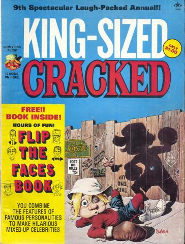 King-Sized Cracked