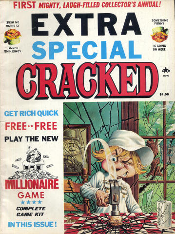 Extra Special Cracked