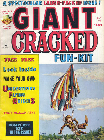 Cracked Giant Funk-Kit