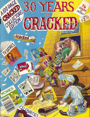 Cracked Collector's Edition