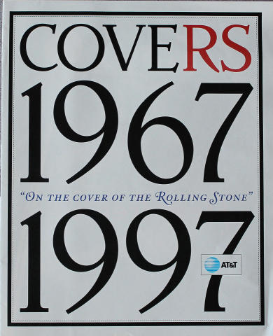 On The Cover of the Rolling Stone (1967 - 1997)