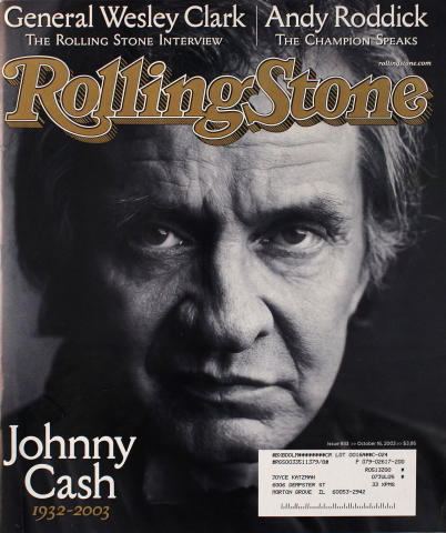 Rolling Stone Issue 933