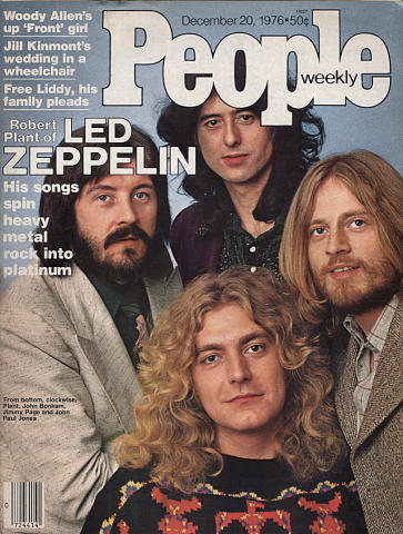 People Magazine December 20, 1976