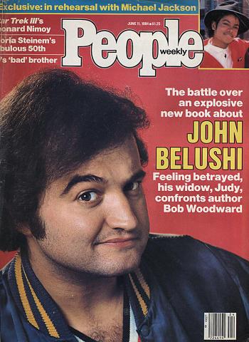 People Magazine June 11, 1984