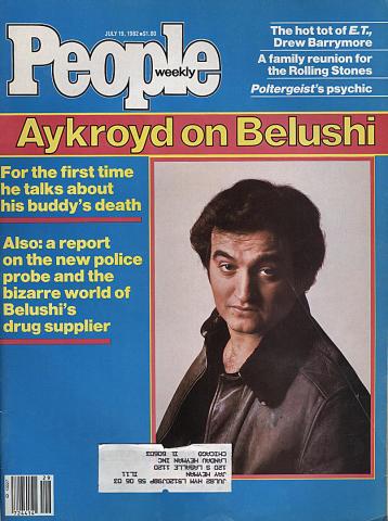 People Magazine July 19, 1982