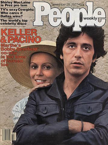 People Magazine November 28, 1977
