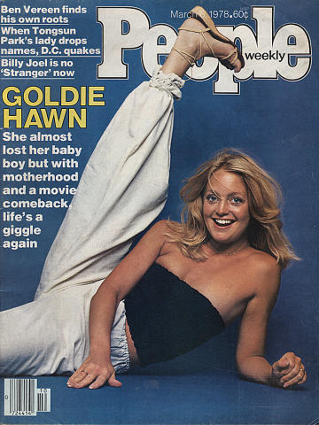 People Magazine March 6, 1978