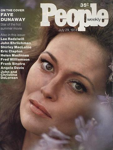 People Magazine July 29, 1974