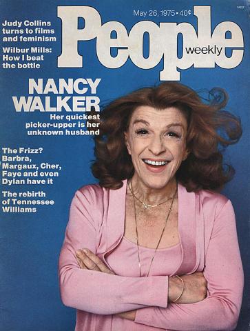 People Magazine May 26, 1975