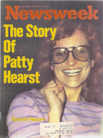 Newsweek Magazine September 29, 1975