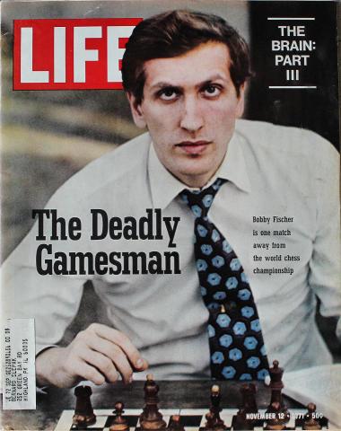 LIFE Magazine November 12, 1971