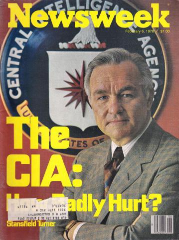 Newsweek Magazine February 6, 1978