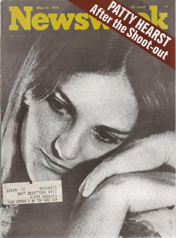 Newsweek Magazine May 27, 1974