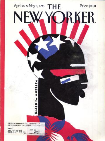 The New Yorker Black in America