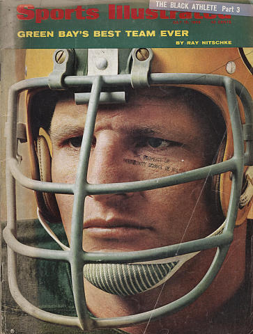 Sports Illustrated July 15, 1968