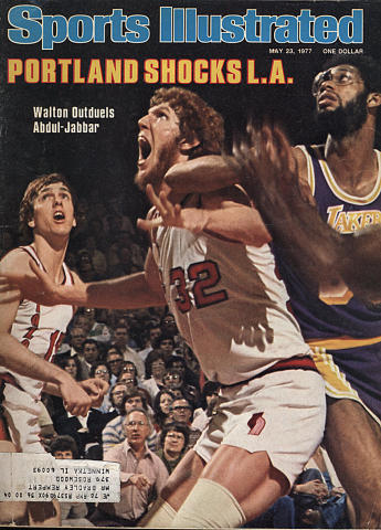 Sports Illustrated May 23, 1977