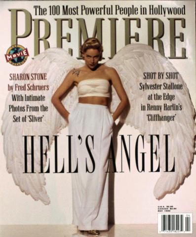 Premiere Magazine May 1, 1993