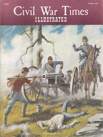 Civil War Times Illustrated