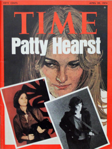 Time Magazine April 29, 1974