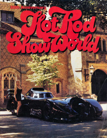 Hot Rod Show World