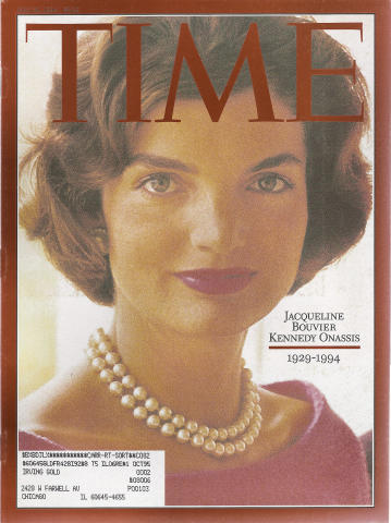 Time Magazine May 30, 1994