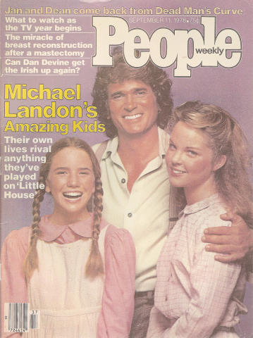 People Magazine September 11, 1978