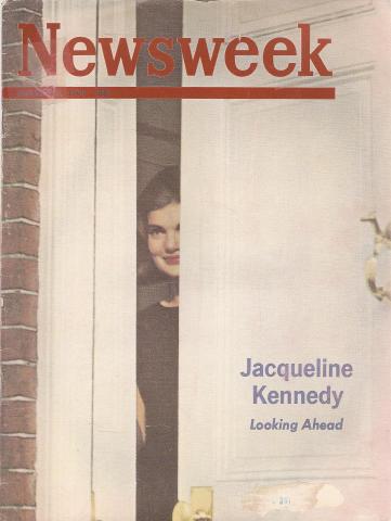 Newsweek Magazine January 6, 1964