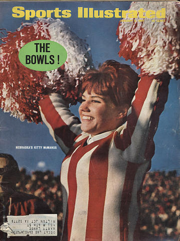 Sports Illustrated January 2, 1967