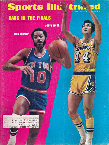 Sports Illustrated May 7, 1973