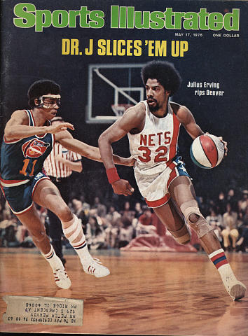 Sports Illustrated May 17, 1976