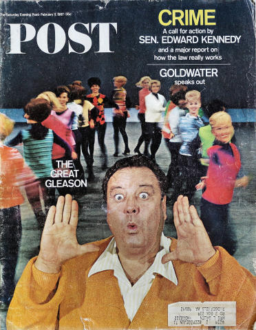 The Saturday Evening Post February 11, 1967