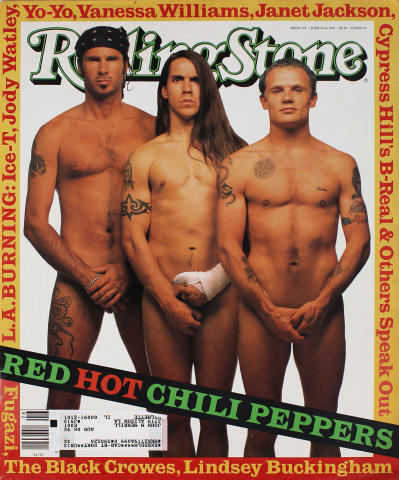 Rolling Stone Issue 633