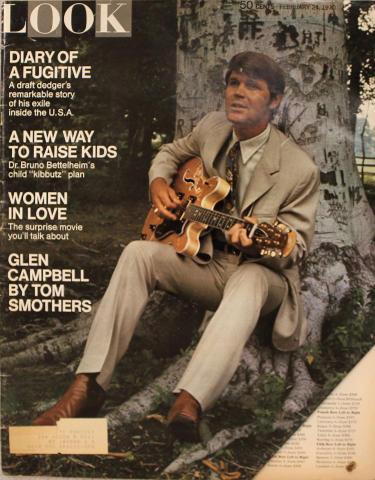 LOOK Magazine February 24, 1970