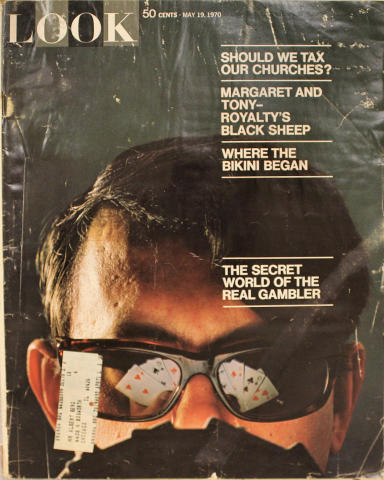 LOOK Magazine May 19, 1970