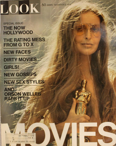 LOOK Magazine November 3, 1970