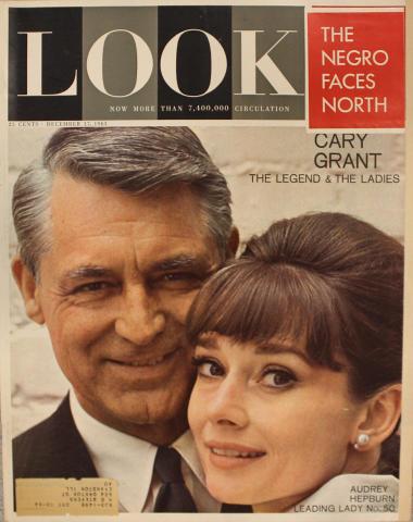 LOOK Magazine December 17, 1963