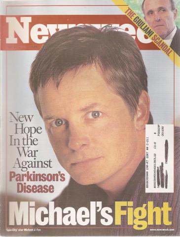 Newsweek Magazine May 22, 2000