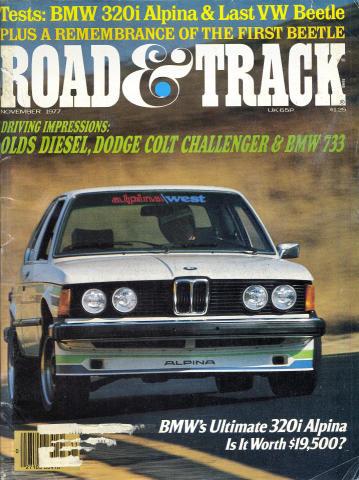 Road & Track