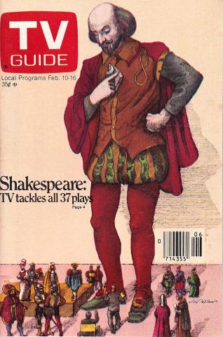 TV Guide February 10, 1979