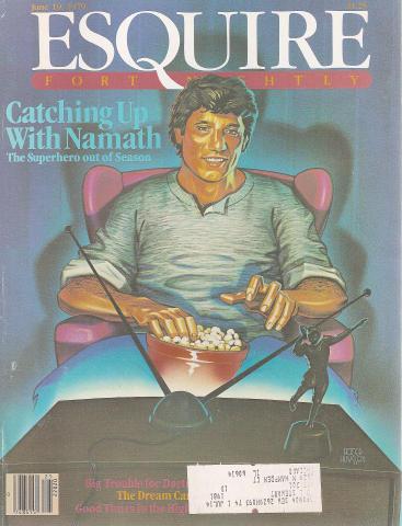 Esquire June 19, 1979